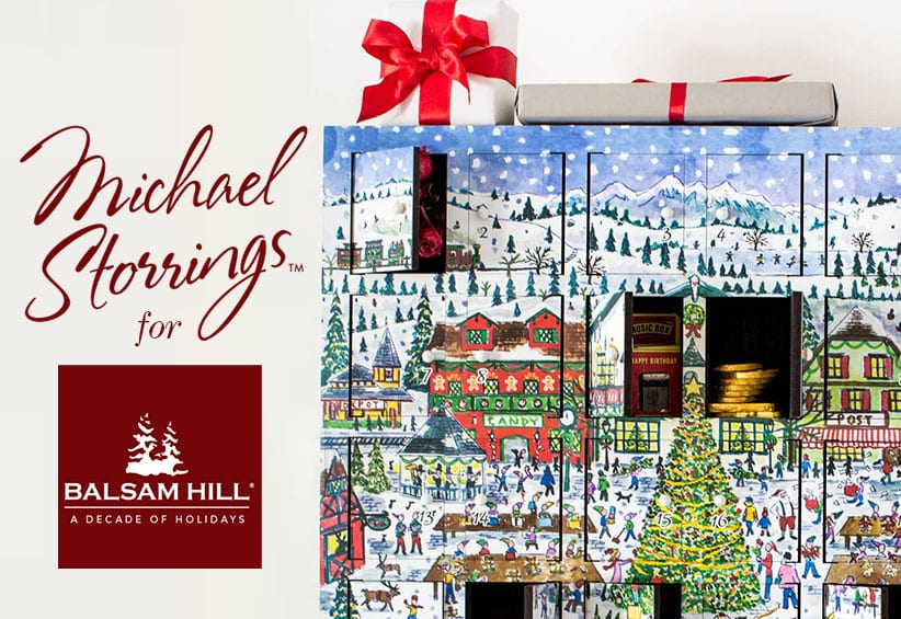 Michael's Collection for Balsam Hill®